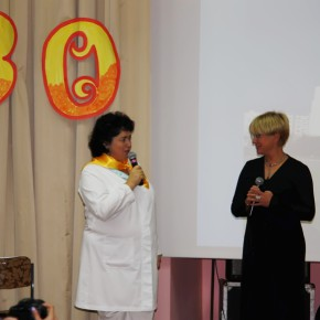 Т.Т. Батышева И.А. Броневицкая