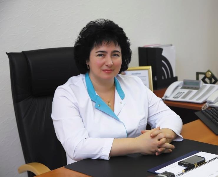 Батышева Татьяна Тимофеевна