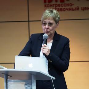 Е.В. Амчеславская