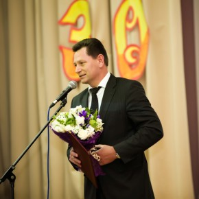 А.А. Пашков