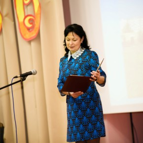 Т.П. Сухомлинова
