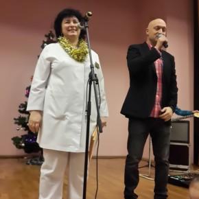 Т.Т. Батышева        Гоша Куценко