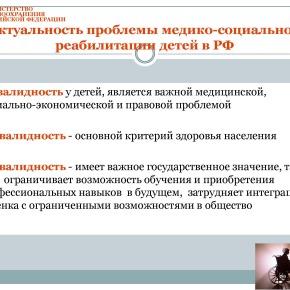 Организация медико-социальной реабилитации детей в РФ_Страница_10
