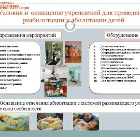 Организация медико-социальной реабилитации детей в РФ_Страница_29