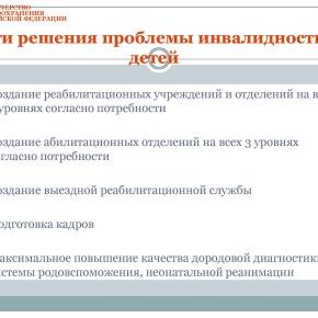 Организация медико-социальной реабилитации детей в РФ_Страница_36