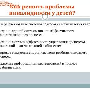 Организация медико-социальной реабилитации детей в РФ_Страница_40